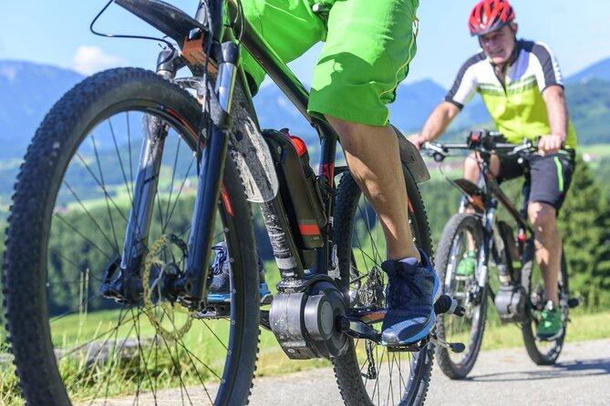 2-Hour Guided Banff Townsite e-Bike Explorer