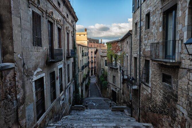 Medieval Girona