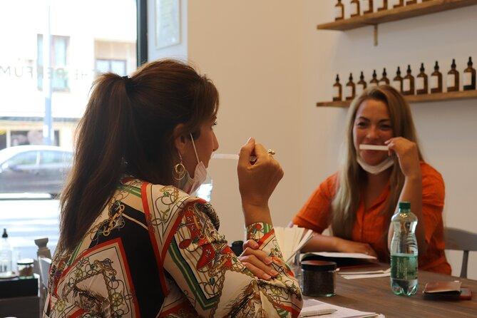 Perfume Making Workshop in Belgrade