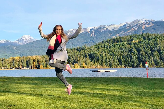 Whistler Sightseeing Tour: Discover all of Whistler Year-Round!