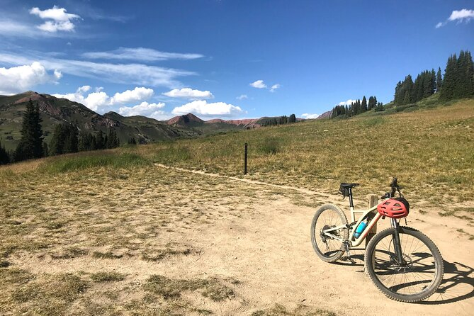 Private Mountain Bike Shuttle from the Vail Valley