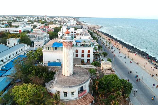 Pondicherry Like a Local: Customized Private Tour