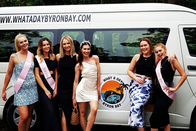 Private Brewery & Distillery Hopping Bus, Byron bay