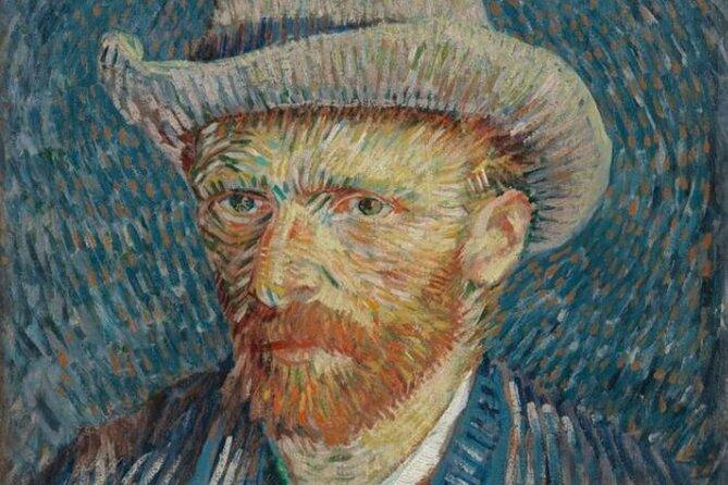The making of Vincent van Gogh in Nuenen + van Gogh Museum