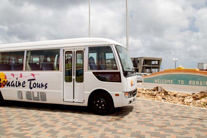 Airport Transfer from Bonaire to Kralendijk