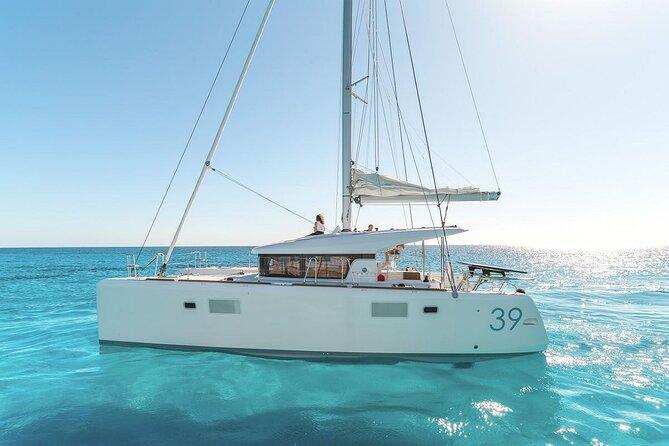 39 ft Catamaran