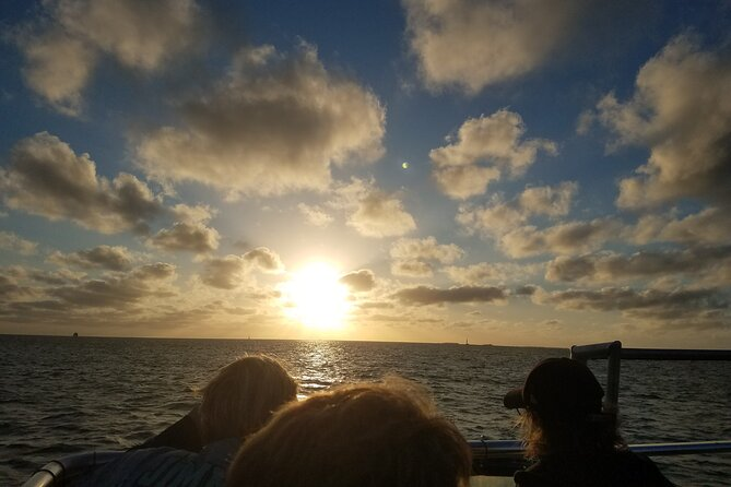 2-Hour Private Sunset Cruise Boat in Key West