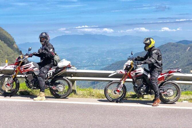 2 Days Motorbike Tour Sightseeing Dalat