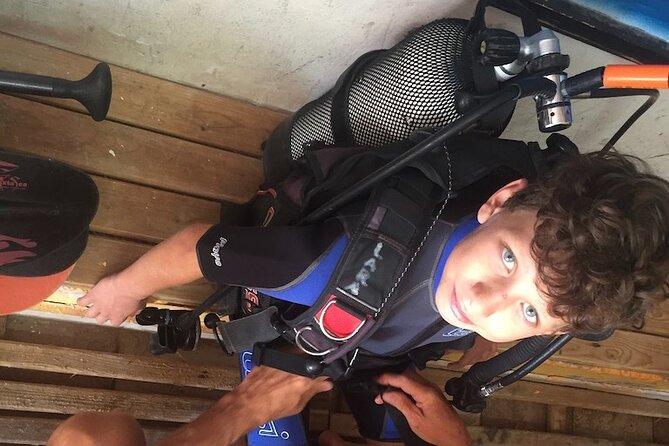 Scuba Rangers: Diving for Kids Aged 8 till 12
