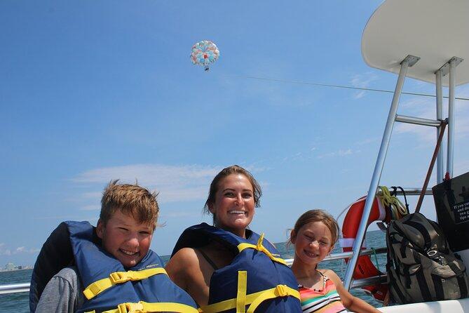 1-Hour Parasailing Adventure in Dewey Beach