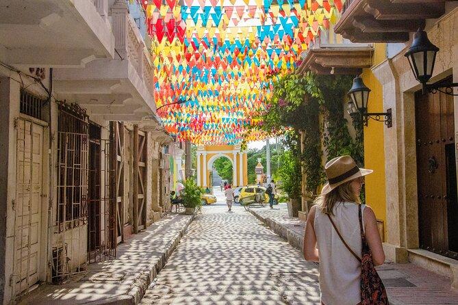 Cartagena Instagrammable History
