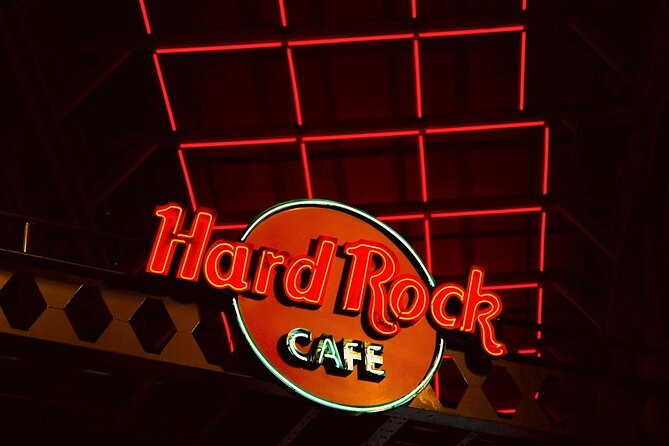 Hard Rock Cafe Niagara Falls