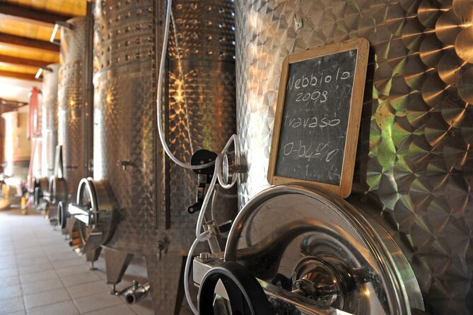 Visit and tasting of 4 D.O.C.wines Fontechiara