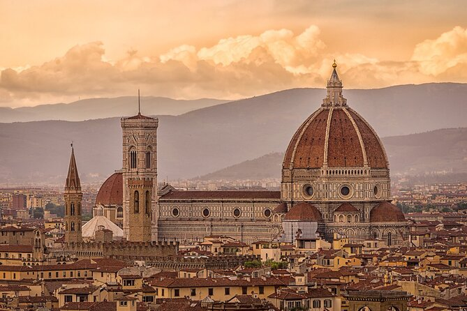 3-Hour Private Walking Tour in the Heart of Florence