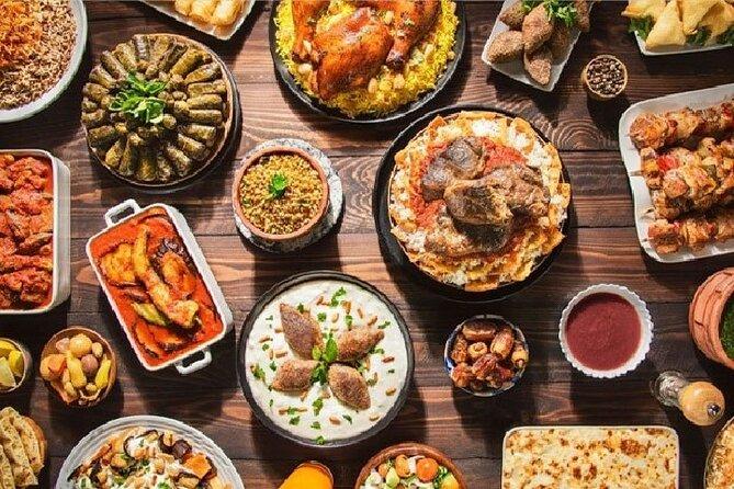 Turkish Cuisine, Food, and History