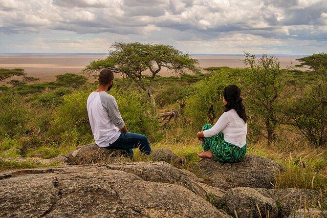 4-Day Safari to Tarangire ,Serengeti and Ngorongoro crater from Arusha