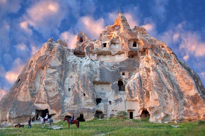 Cappadocia Red Tour (North Tour)