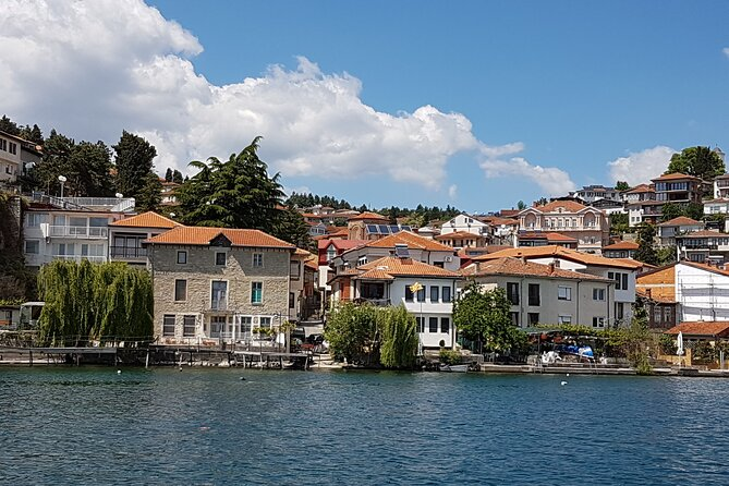 4-Day Kosovo and Macedonia Tour from Skopje