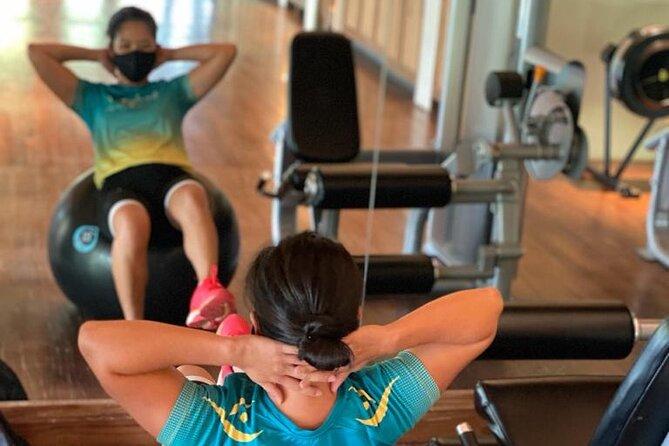 Bali sports physio therapy and sports massage