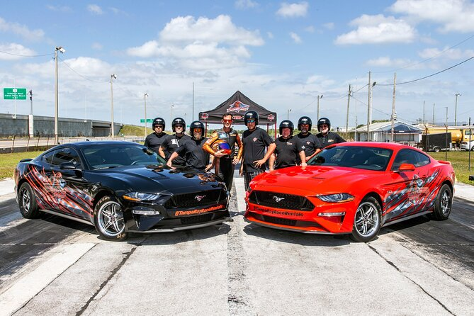 Tampa Bay Race Rentals, Ultimate Drag Racing Experience in Clearwater, FL