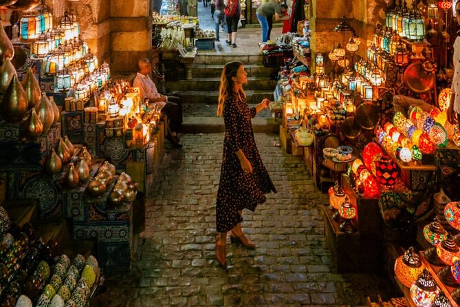 Cairo City Tour Visit Egyptian Museum Coptic Christian Cairo and old Market