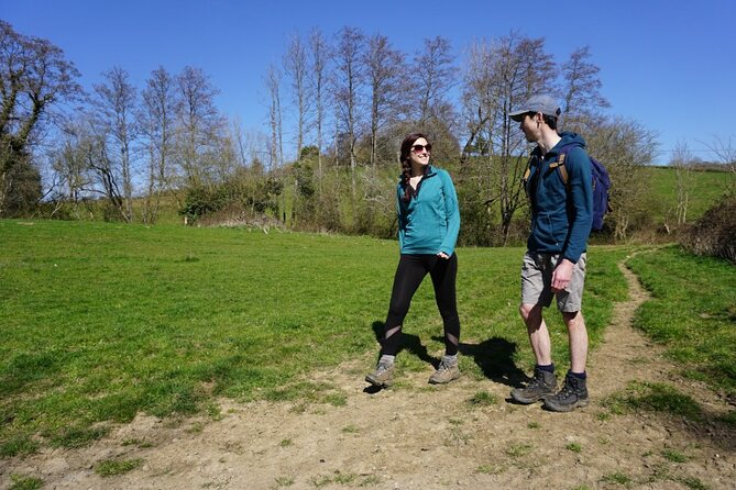Guided Walk of Cotswold Valley