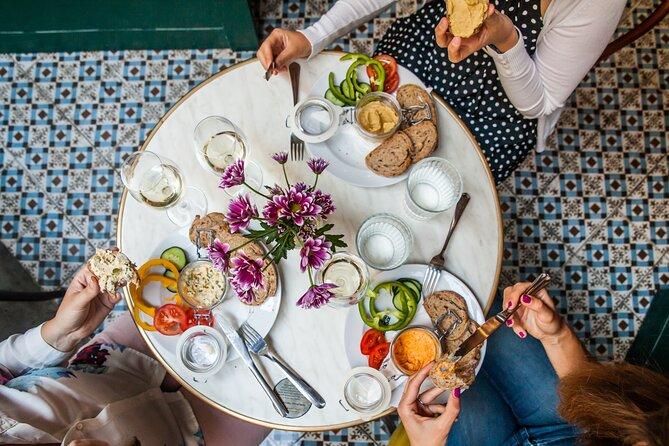 Bratislava Traditional Food Tour