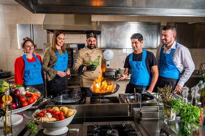 Culinary Experience – Cooking Class & Walking Tour Split
