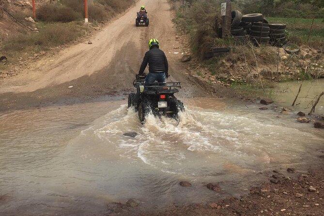 MotoTour rosarito / Ride through the mountains / fun nature