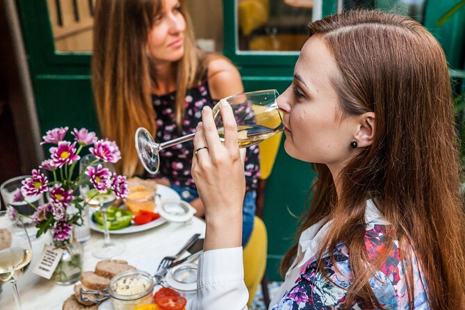 Slovak Food and Wine Tour