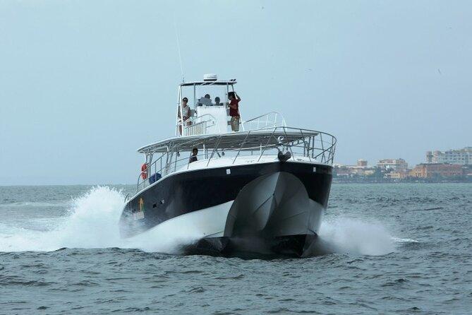 Private Full Day Fun Charter Aboard MV Sea Wolf