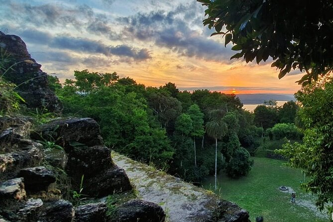 Private Yaxha Archaeological and Sunset Tour
