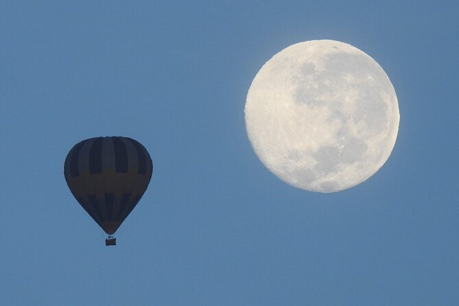 Ballooning in Northam and the Avon Valley, Perth