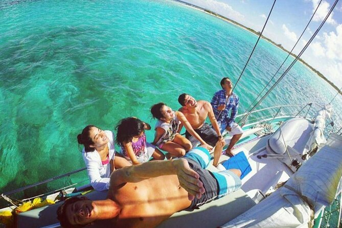 Private Boat Tour on the Coasts of Formentera
