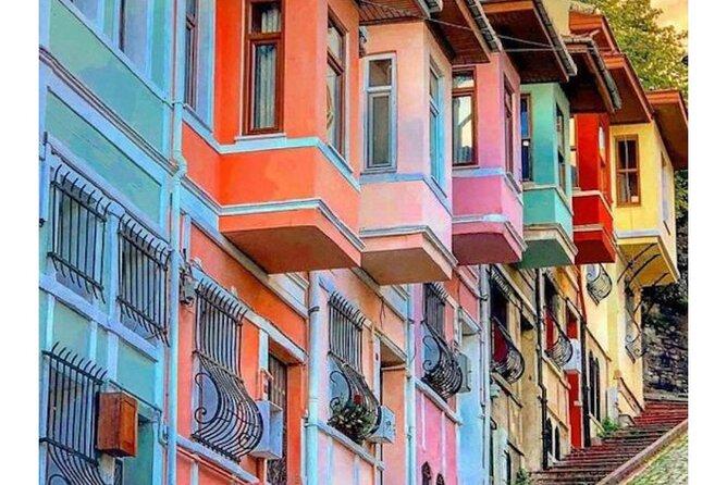 1-2 days ⭐️Divine Sanctuaries of Constantinople Private/Regular/Group Options