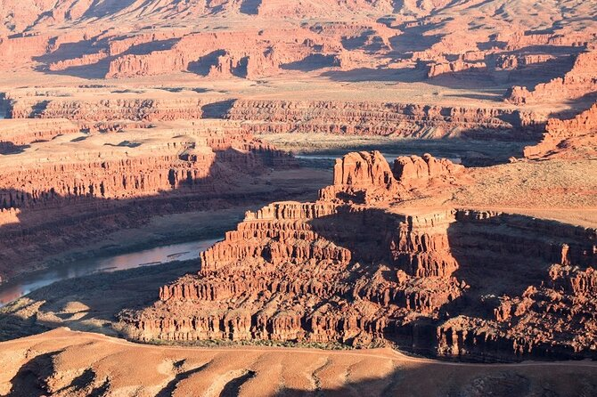 Moab, Arches & Canyonlands Scenic Tour