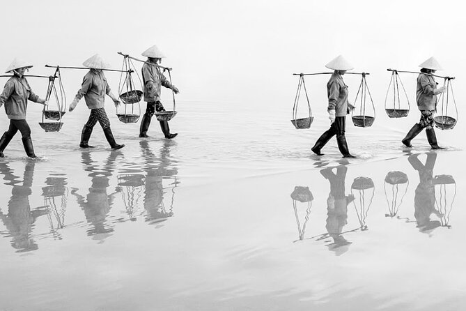 Photography Tour Vietnam from South to Central in 7 days