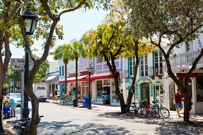 Highlights and Stories of Key West - Small Group Walking Tour