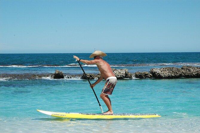Paddle Board Rental in San Diego