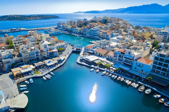 7-Day Private Guided Tour of Crete from Heraklion