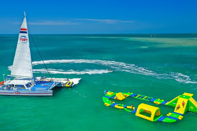 Ultimate Adventure from Key West including Breakfast, Lunch and Drinks