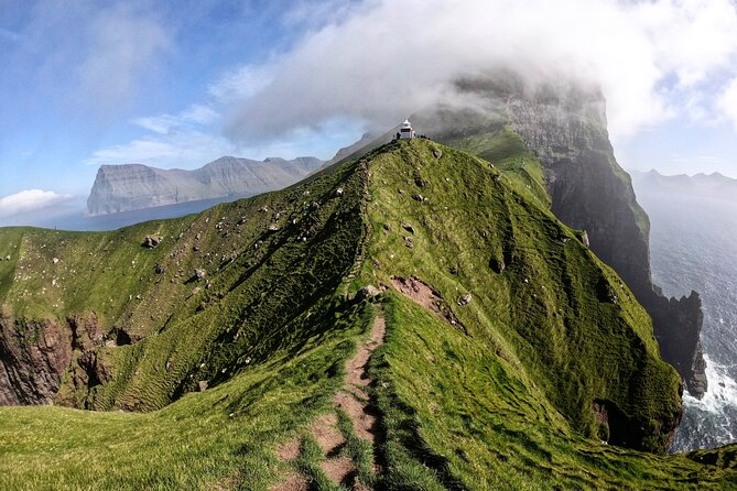 Kallur Lighthouse and Highlights of the North Full-Day Tour