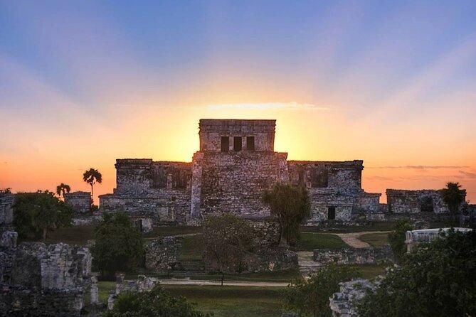 Discovery Mayan World   Tulum + Cobá + Buffette