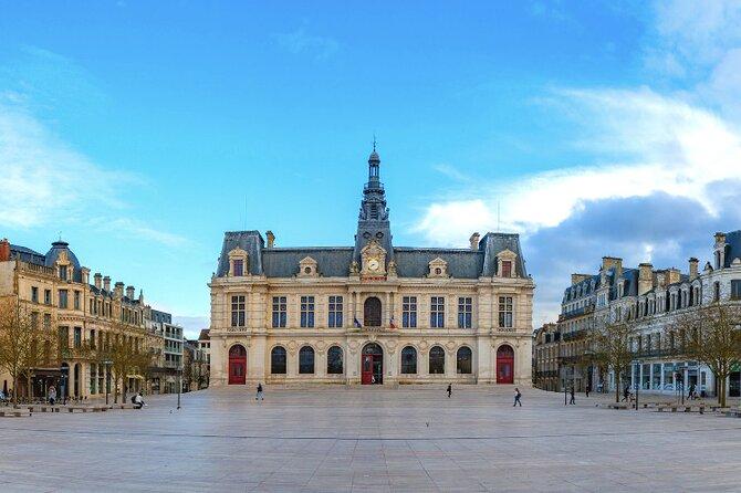 The Alchemist Self-Guided Private Escape Game in Poitiers