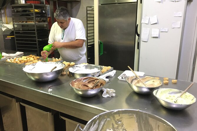 Pastry Course