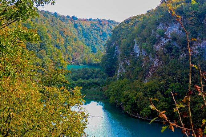 Private Full - Day Tour: Plitvice Lakes from Sibenik