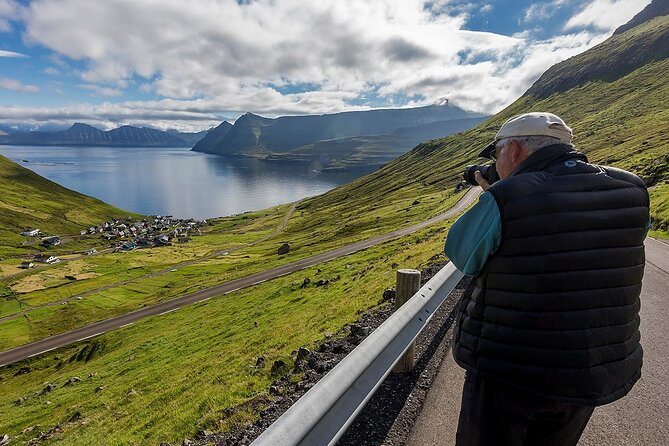 Private Full-Day Tour Golden Circle Faroe Islands with Lunch
