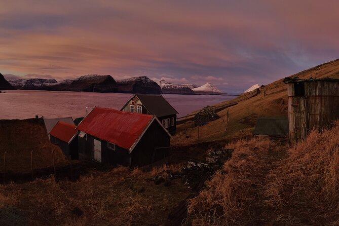 Fugloy Island   Edge Of The World
