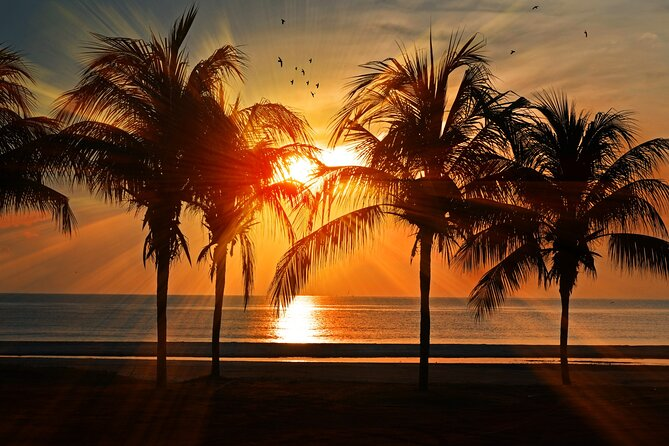 Isla Mujeres Sunset All Inclusive