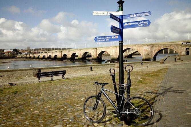 Private Bike Tour of Berwick